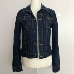 Earl Jeans Denim Jacket